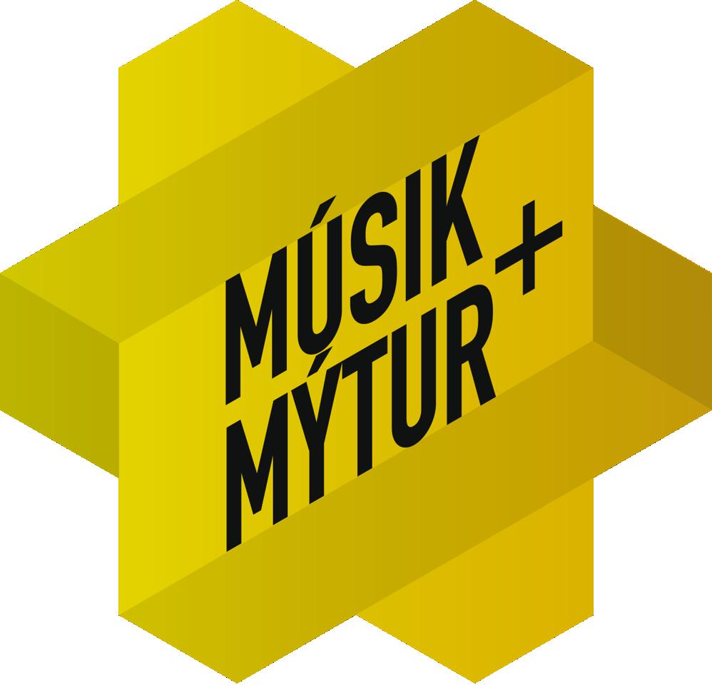 Musik Logo Musik Mýtur-logo